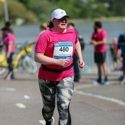 Helsinki Half Marathon - Tuulia Rajala (480)