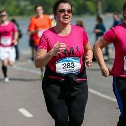 Helsinki Half Marathon - Hólmfríður Karlsdóttir (283)