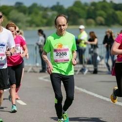 Helsinki Half Marathon - Mauno Parviainen (2388)