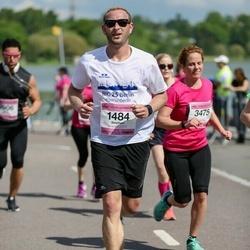 Helsinki Half Marathon - Stephan Klatt (1484)