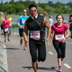 Helsinki Half Marathon - Erno Suodenjoki (2906)