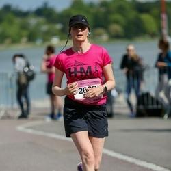Helsinki Half Marathon - Katariina Saarinen (2689)