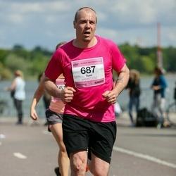 Helsinki Half Marathon - Tomi Asikainen (687)