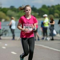 Helsinki Half Marathon - Sini Saanavuo (2678)