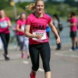 Helsinki Half Marathon - Noora Martikainen (1902)