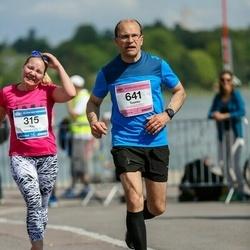 Helsinki Half Marathon - Tuomo Alanko (641)