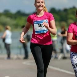 Helsinki Half Marathon - Inka Rantanen (363)