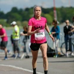 Helsinki Half Marathon - Miia Saarinen (3390)
