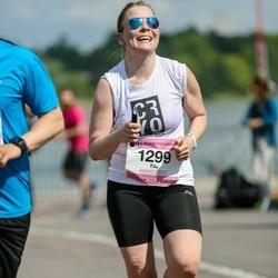 Helsinki Half Marathon - Tiiu Jessika (1299)