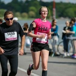 Helsinki Half Marathon - Hanna Wierenga (3151)