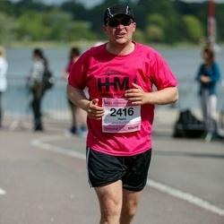 Helsinki Half Marathon - Harri Pellikka (2416)