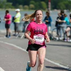 Helsinki Half Marathon - Laura Seppälä (3397)