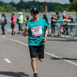 Helsinki Half Marathon - Asyrankul Aidaraliev (627)