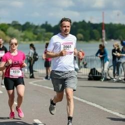 Helsinki Half Marathon - Mikael Sokolnicki (2861)