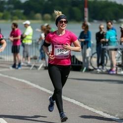 Helsinki Half Marathon - Suvi Karjunen (1400)