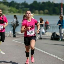 Helsinki Half Marathon - Mari Kjerkreit (1483)