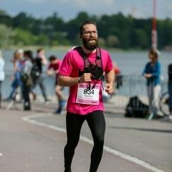 Helsinki Half Marathon - Oguzhan Gencoglu (934)