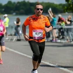 Helsinki Half Marathon - Vesa Ala-Louvesniemi (637)