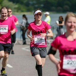Helsinki Half Marathon - Artemis Filippou (900)