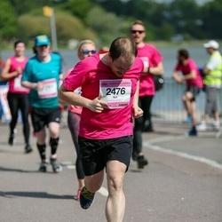 Helsinki Half Marathon - Ilya Podosinnikov (2476)