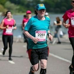 Helsinki Half Marathon - Oddvar Njåstad (2261)