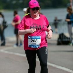 Helsinki Half Marathon - Susann Härkönen (263)