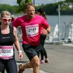 Helsinki Half Marathon - Markus Treuthardt (2141)