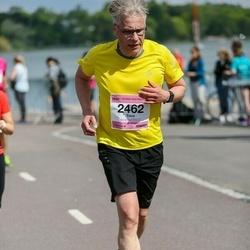 Helsinki Half Marathon - Timo Pirinen (2462)
