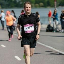 Helsinki Half Marathon - Jarmo Oikarinen (3477)