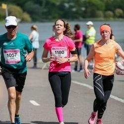 Helsinki Half Marathon - Anu Huhta (1180)
