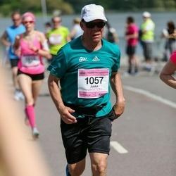 Helsinki Half Marathon - Jukka Heinilä (1057)