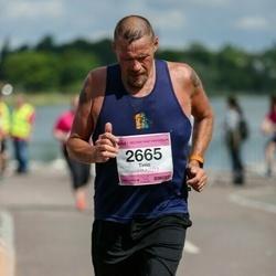 Helsinki Half Marathon - Timo Räihä (2665)
