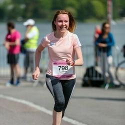 Helsinki Half Marathon - Liudmila Cherniak (798)