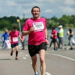Helsinki Half Marathon - Markus Mustelin (2000)
