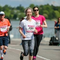 Helsinki Half Marathon - Minna Pajuportti (2365)