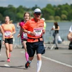 Helsinki Half Marathon - David Hellström (1093)