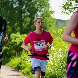 Helsinki Half Marathon - Kimmo Itkonen (3478)