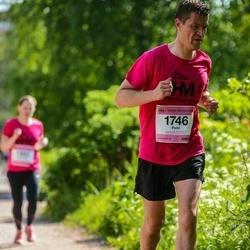 Helsinki Half Marathon - Petri Lehtinen (1746)