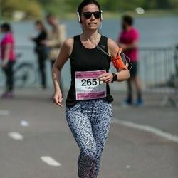 Helsinki Half Marathon - Anna Ruotsalainen (2651)