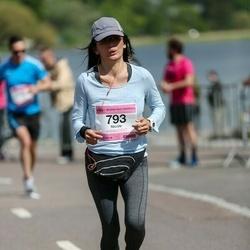 Helsinki Half Marathon - Nicole Cham (793)