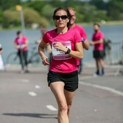 Helsinki Half Marathon - Mari Luoto (1844)