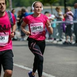 Helsinki Half Marathon - Laura Tanninen (2945)
