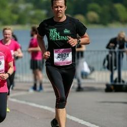 Helsinki Half Marathon - Yves Theze (2971)