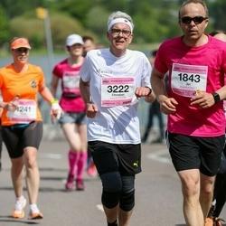Helsinki Half Marathon - Christian Våland (3222)