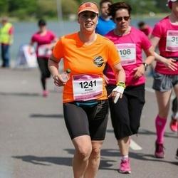 Helsinki Half Marathon - Krista Igbarria (1241)