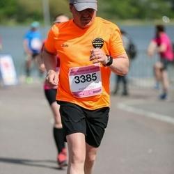 Helsinki Half Marathon - Risto Ritola (3385)