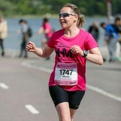 Helsinki Half Marathon - Minna Lehtivuori-Ahonen (1747)