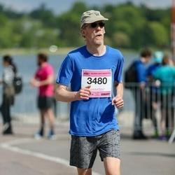 Helsinki Half Marathon - Scott Shimel (3480)