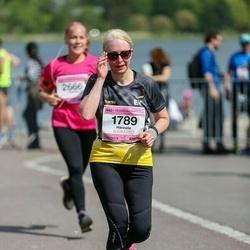 Helsinki Half Marathon - Hannele Lindell (1789)