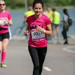 Helsinki Half Marathon - Victoria Olonen (2331)